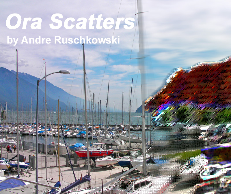 Ora Scatters