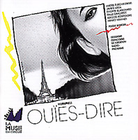 La Muse en Circuit-CD